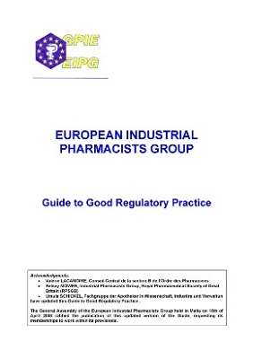 european industrial pharmacists group European industrial pharmacists group, paris, france 1,419 likes 5 talking about this eipg is a european association representing the national.