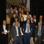 EIPG Delegates and guests at the 2013 General Assembly in Brussels.