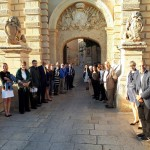 EIPG delegates and guests at the 2017 General Assembly in Malta